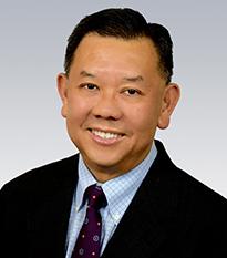 CHONG P. HUAN